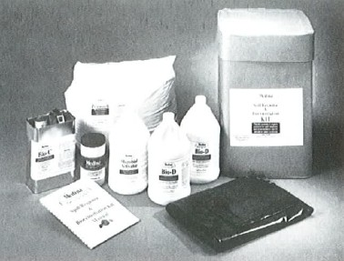 46spill response kit
