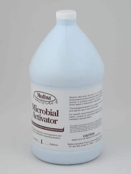 Microbial Activator Gallon