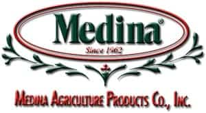 Medina Agriculture Products Logo